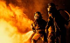 Pożar w domu dziecka. Nie żyje kilkanaścioro małych podopiecznych