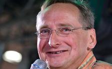 Wojciech Cejrowski i teoria o pożarach - internet zapłonął!