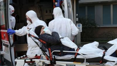 Koronawirus w Brazylii - polityk świadomie skazuje obywateli na śmierć?