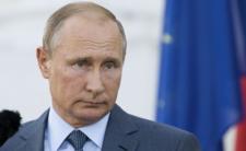 Władimir Putin odejdzie?