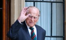 Media ujawniły przyczynę śmierci księcia Filipa