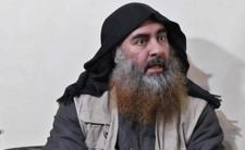 Przywódca ISIS zabity. Zdradziły go brudne gacie