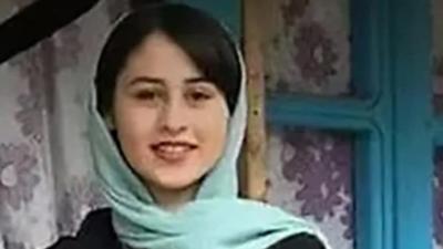 Obciął dziecku głowę - zabójstwo honorowe w Iranie