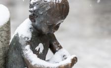 Dziecko zmarło z zimna - matka chciała, aby zasnęło