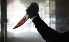 Nożownik wdarł się do przedszkola. Zamordował małe dziecko