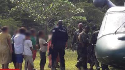 Religijna sekta w Panamie - mordowali dzieci i odprawiali egzorcyzmy