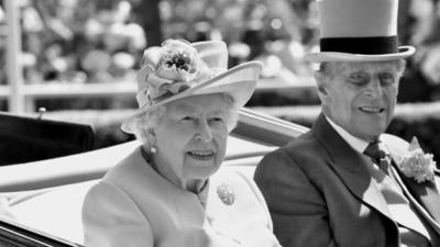 Pogrzeb księcia Filipa złamie królowej serce?