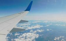 Samolot zaczął się rozpadać w locie. Pasażerów zdjęło przerażenie