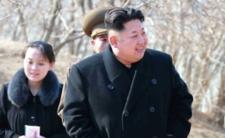 Kim Dzong Un umiera? Jegio siostra Kim Jo Dzong może okazać się potworem