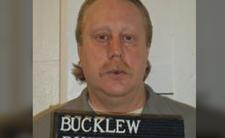 Morderca i gwałciciel Russel Bucklew - kara śmierci będzie bolesna