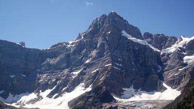 Alpiniści i tragiczna śmierć w górach - zabiła ich lawina