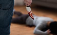 Atak nożownika. Ranne dzieci