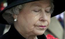Śmierć i pogrzeb królowej Elżbiety II