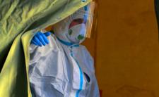 Ebola ponownie atakuje!