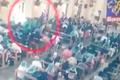 Sri Lanka. Wideo z zamachowcem w kościele