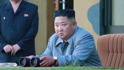 Korea Północna i kolejna osoba zabita. Wystarczył mały błąd...
