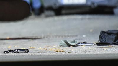 Strzelanina w szkole. Uczeń zaatakował kolegów podczas lekcji