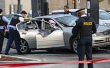 Strzelanina w Chicago, śmierć dziecka przed McDonald's