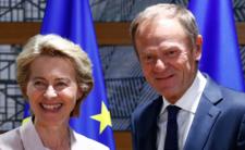 Szczepionka na koronawirusa. Unia Europejska ujawnia swoje plany