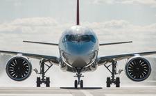 Tragedia na lotnisku. Pasażerka opuściła pokład samolotu i... umarła