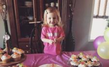 Tragiczny wypadek w domu piosenkarza. Jego 2-letnia córeczka nie żyje
