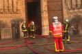 Strażacy z Notre Dame oskarżeni o zbiorowy gwałt