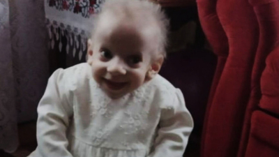 8-letnia Anna nie żyje. Dziewczynka zmarła... ze starości!