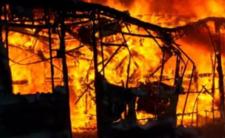 Podpalenie i śmierć wielu osób - zabiło je dziecko