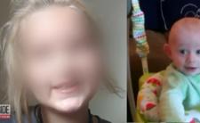 Dziecko-morderca. 10-latka upuściła niemowlę. Później je zdeptała
