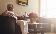 Ostra patologia w domu emerytki. W kuchni działy się niestworzone rzeczy