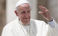 Koronawirus w domu papieża! Franciszek zagrożony