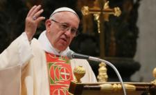 Papież Franciszek i nowe święto kościelne