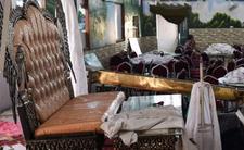 Atak terrorystyczny na weselu - rośnie bilans ofiar śmiertelnych