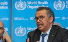 WHO, wirus Ebola i molestowanie seksualne w Afryce