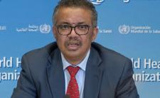 Jak pokonać pandemię COVID-19? Szef WHO apeluje o reżim sanitarny