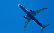 Widmo katastrofy lotniczej. Brawurowa akcja pilota [WIDEO]