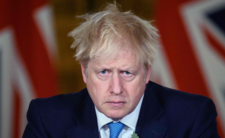 Odważny krok brytyjskiego rządu