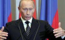 Władimir Putin chce zawładnąć kosmosem?
