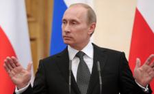 Putin będzie miał czyste rączki
