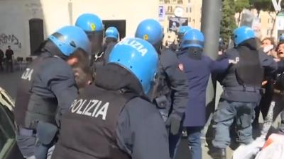 Koronawirus kontra Włochy - aktualne dane są dramatyczne