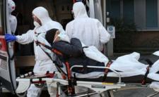 Włochy kontra koronawirus - śmiertelność wzrasta, seniorzy mogą nie otrzymać pomocy medycznej