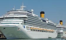 Koronawirus na statku! 6 tysięcy osób uwięzionych