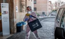 Koronawirus szaleje we Włoszech. Pozamykane szkoły, 3 osoby zmarły