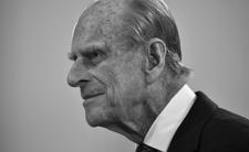 Książę Filip wyjątkowy pogrzeb
