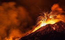 Wulkan Merapi wybuchnie?