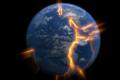 Superwulkan się budzi. Za chwilę koniec świata?