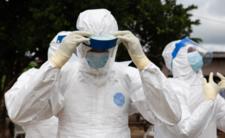 Ebola atakuje. Pierwszy przypadek od 25 lat
