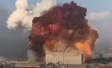 """Przyczyna wybuchu w Libanie - czy to zamach? Nowa teoria i """"obca ingerencja"""""""