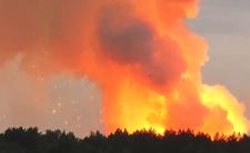 Wybuch w Rosji - władze ukrywały prawdę o przyczynie tragedii
