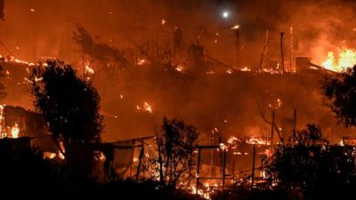 Wybuchł wulkan Cumbre Vieja. Trwa ewakuacja tysięcy osób